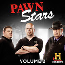 Pawn Stars: Big Guns