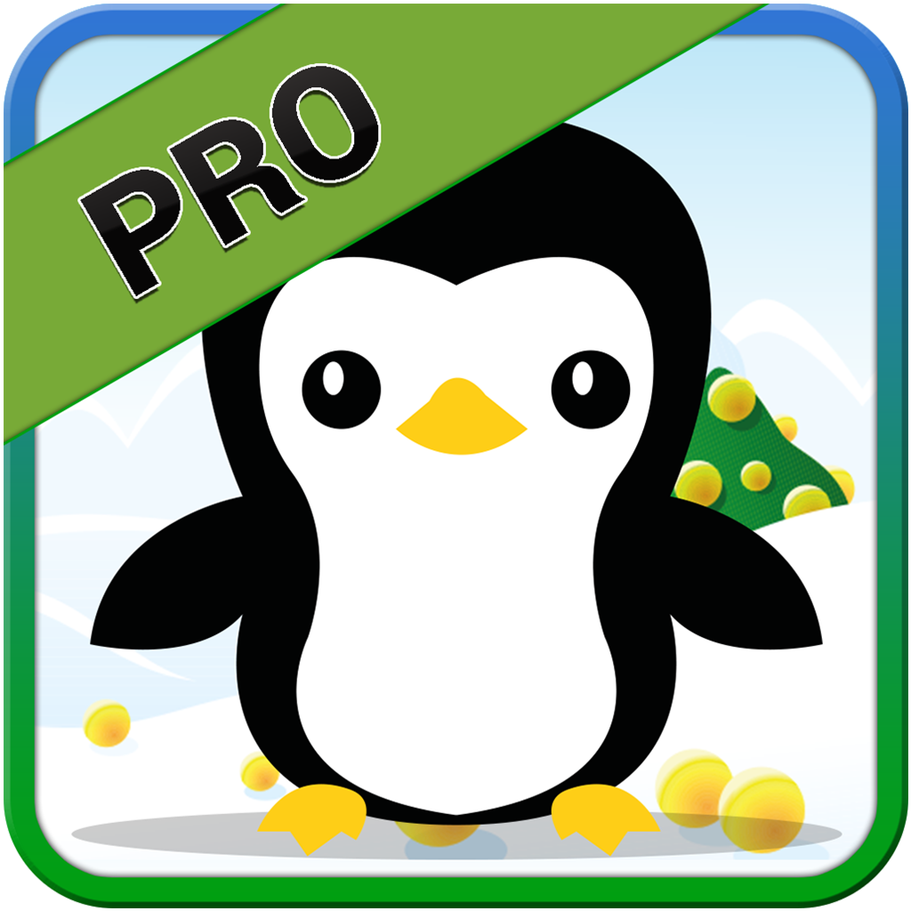 Frozen Penguin PRO Maze Puzzle Flow Game of Skill
